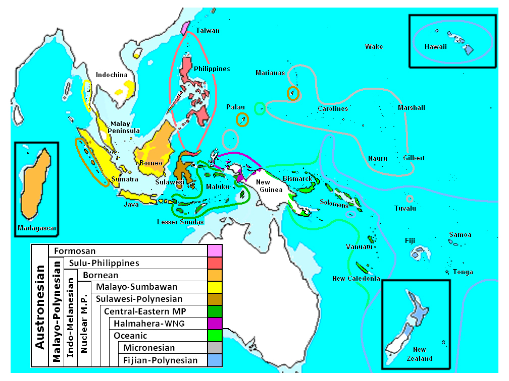 [Localization of Austronesian languages] Image by Maulucioni.